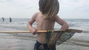 Korren met de kinderen: neem ze mee naar strand & zee!