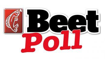 Poll: welke aassoort het meest universeel & vangend?