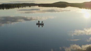 Filmtrailer deel 2 Zweedse Fiskarnas Rike maakt indruk
